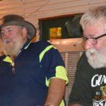 Darryl McNeilly - Support 1 | Riverina Redneck Rally 2017