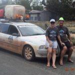 Chris & Tammy Heffer | |Riverina Redneck Rally 2017