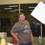 Lachlan Eldridge - Support 4 | Riverina Redneck Rally 2017