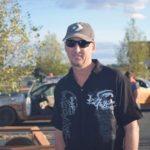 Brenton Bruce - Support 3 | Riverina Redneck Rally 2017