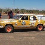 Mark Brettschneider & Jason Gee | Riverina Redneck Rally 2017